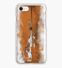 Awp Asiimov iPhone Case/Skin
