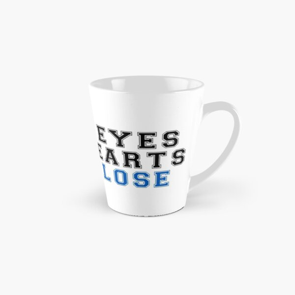 clear eyes, full hearts, can't lose (2) Tall Mug