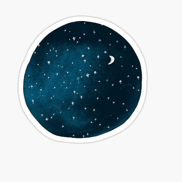 die Sterne Sticker