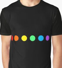 pride Graphic T-Shirt