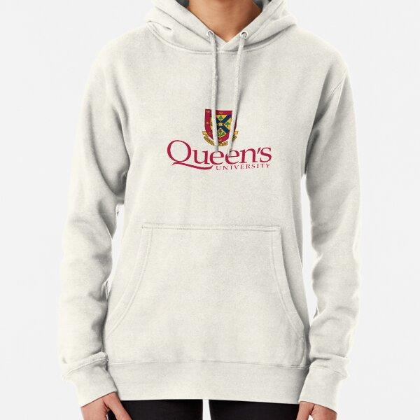 Queen's University Pullover Hoodie