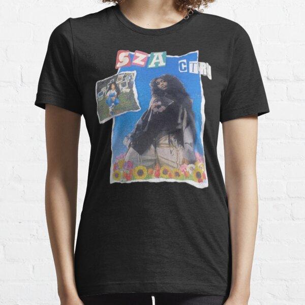 SZA CTRL Essential T-Shirt