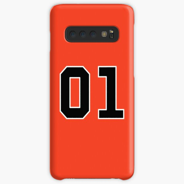 The General Lee – Dukes of Hazzard, 01 Samsung Galaxy Snap Case