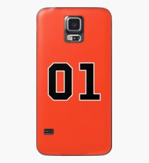 The General Lee – Dukes of Hazzard, 01 Case/Skin for Samsung Galaxy