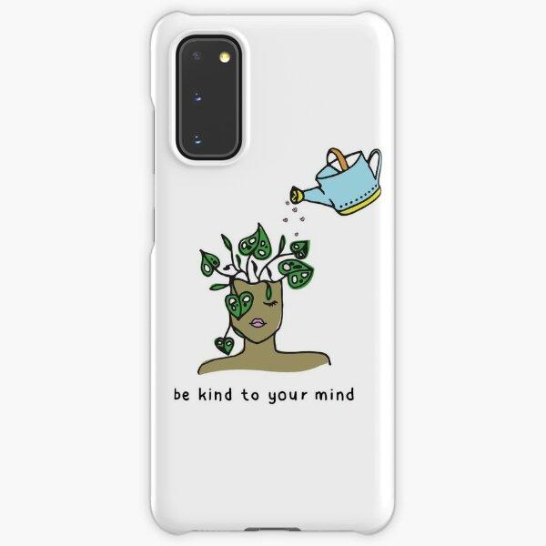 mental growth  Samsung Galaxy Snap Case