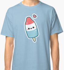 Kawaii Popsicle Classic T-Shirt