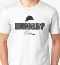 WWSHD T-Shirt