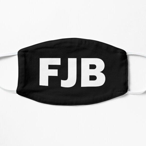 FJB Fuck Joe Biden Flat Mask