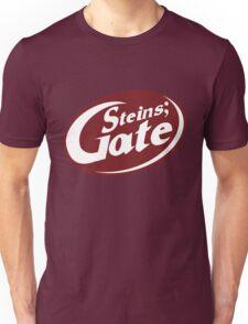 Steins;Gate - an intellectual beverage  Unisex T-Shirt