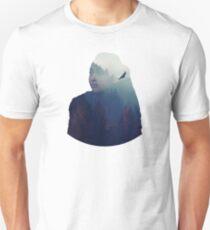 Raven - The 100  Unisex T-Shirt