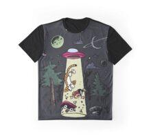 Calvin & Hobbes Graphic T-Shirt