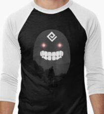 Schwarzer Geist Screenshot (Black Desert Online) Baseballshirt mit 3/4-Arm