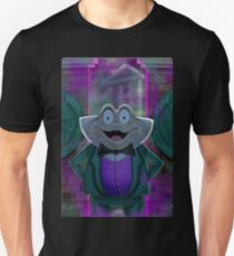 Mr Toad's New Job by Topher Adam Unisex T-Shirt