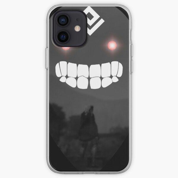 Capture d'écran Black Spirit (Black Desert Online) Coque souple iPhone