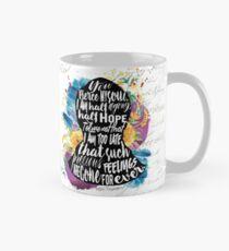 Jane Austen - Persuasion Mug