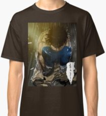 manga, anime -hajime no ippo- Classic T-Shirt