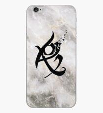 Marbel furchtlose Rune iPhone-Hülle & Cover