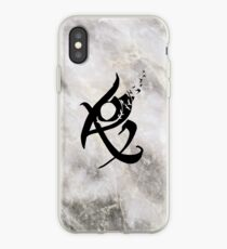 marbel fearless rune iPhone Case