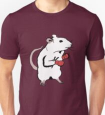 Boxing rat T-Shirt