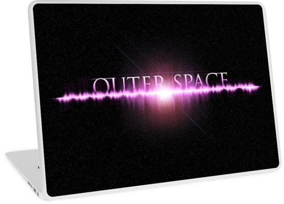 Outer Space by Phil Perkins
