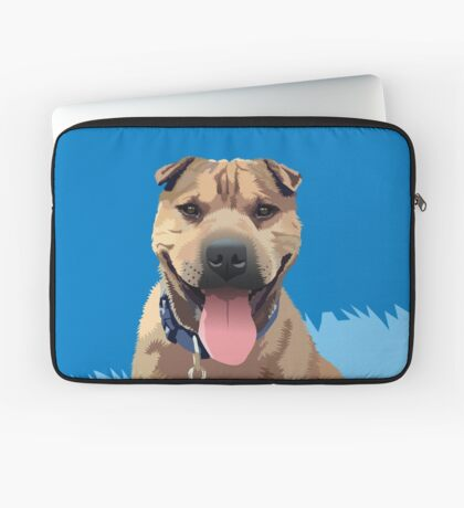 Rocky Laptop Sleeve