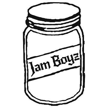 Jam Boyz by RSpencerFink