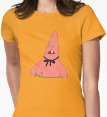 Pinhead Larry Womens Fitted T-Shirt