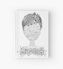 PowerSelfie Hardcover Journal