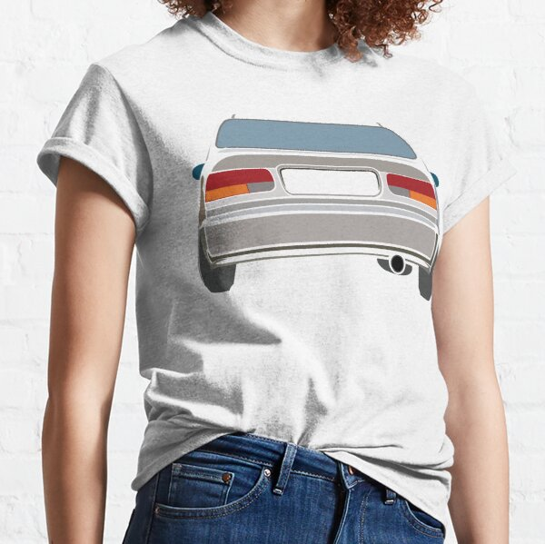 Arrière civique T-shirt classique
