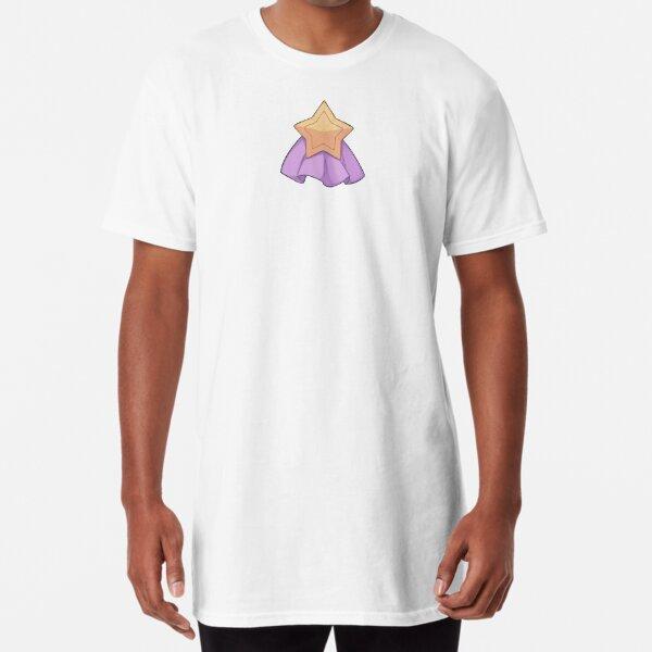 Star Guardian Brooch Long T-Shirt