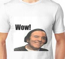 Wow! Unisex T-Shirt