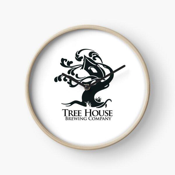 Tree House Brewing Co Black Clock