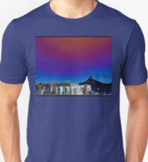 Route 66 Road to Oatman T-Shirt