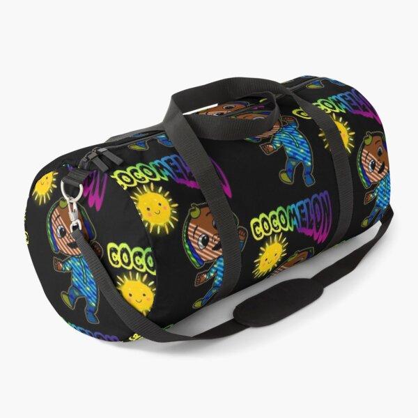 Cocomelon Characters Duffle Bag