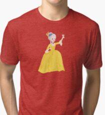 Those 18th century rebels Tri-blend T-Shirt