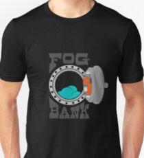 fog bank Unisex T-Shirt