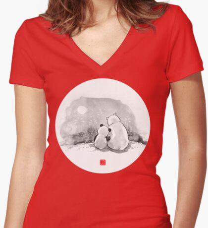 Forever Fitted V-Neck T-Shirt