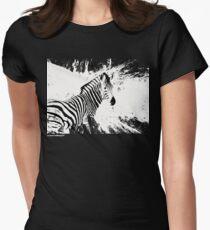 zebra love T-Shirt