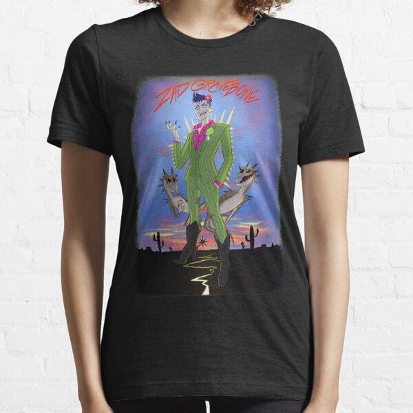 Achillean Cactus King Shirt Essential T-Shirt