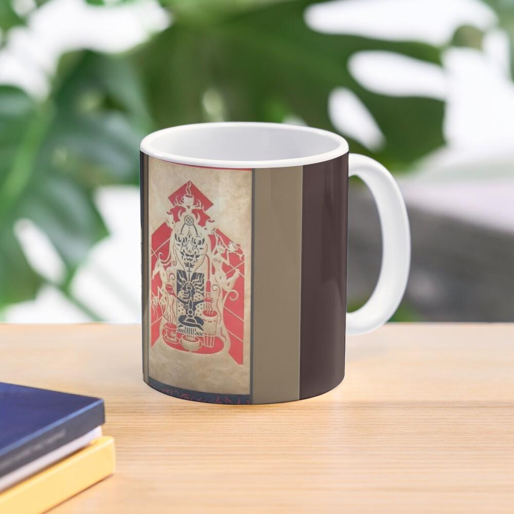 The Brew Scrolls Mug