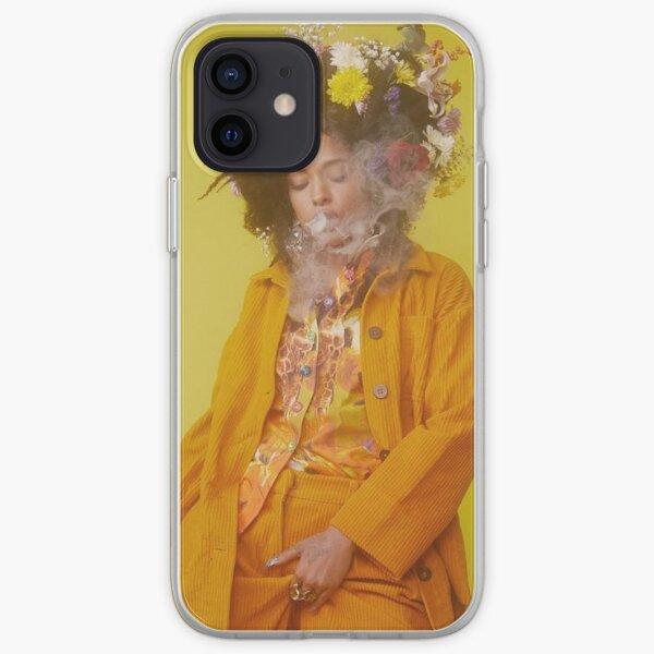 princesa nokia Funda blanda para iPhone