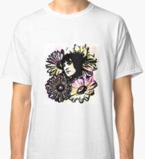"""Vince Precious Flower"" Classic T-Shirt"