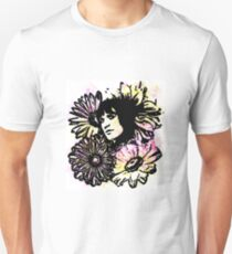 """Vince Precious Flower"" T-Shirt"