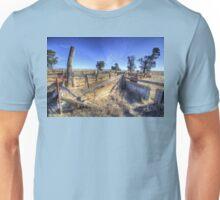 Australian farmland Unisex T-Shirt