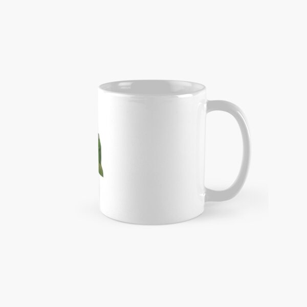 but that's none of my business  Classic Mug