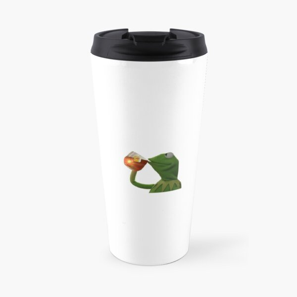 but that's none of my business  Travel Mug