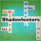 Shadowhunter Team by LindzAdsFan