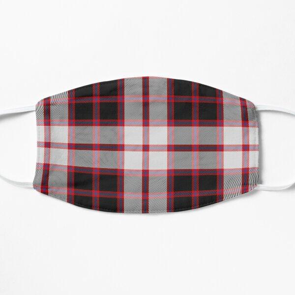 MacPherson Tartan Flat Mask