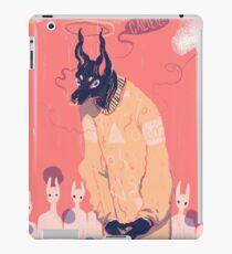 Calmer iPad Case/Skin