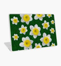Spring Daffodils Laptop Skin